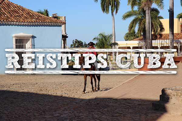 Reistips Cuba-uitgelicht