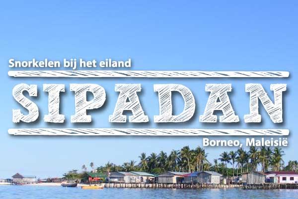 Sipadan-uitgelicht