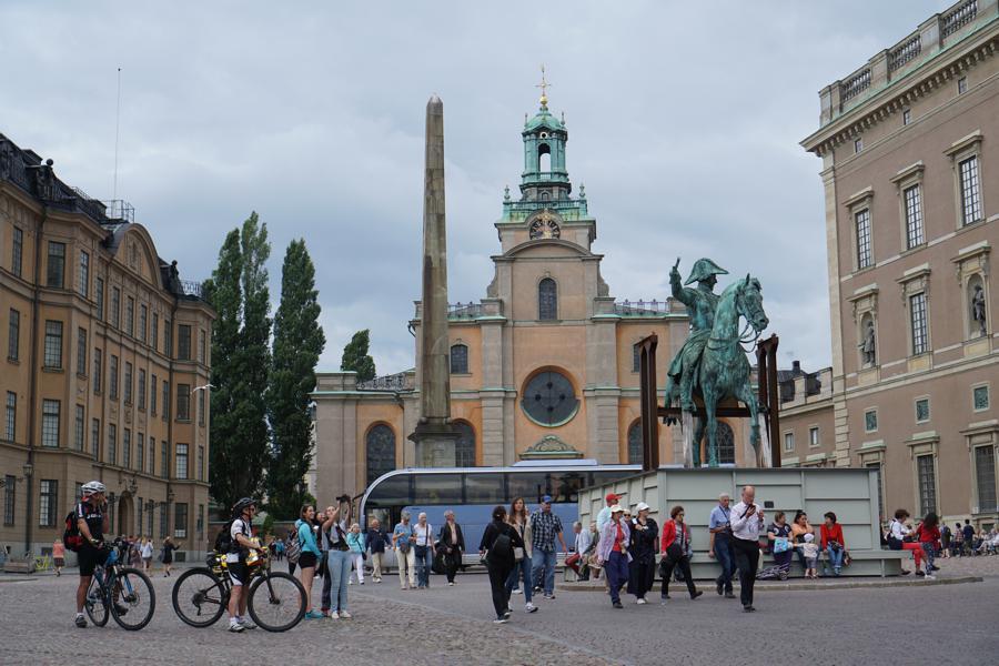 Fietsen Stockholm 035