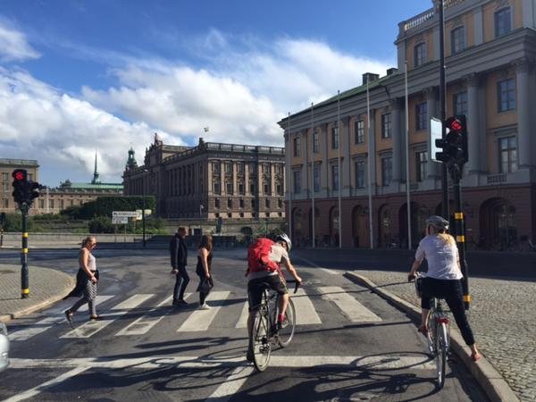 Fietsen Stockholm m 003