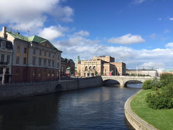 Fietsen Stockholm m 005