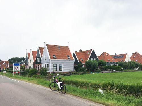 Fietsroute Volendam 023