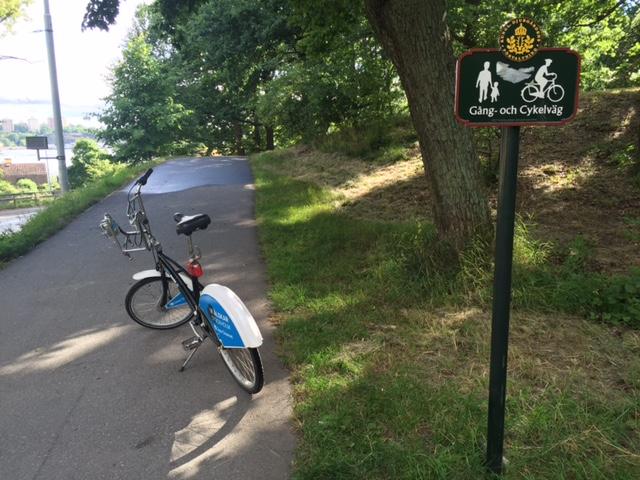 Stockholm fietsen m 008