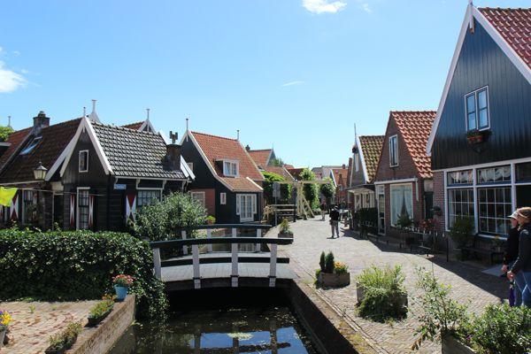 fietsroute Volendam 159