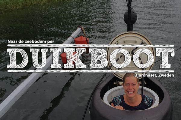 duikboot Zweden-uitgelicht