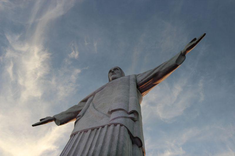 Cristo Redentor Rio de Janeiro
