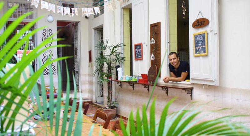 Discovery hostel Rio de Janeiro