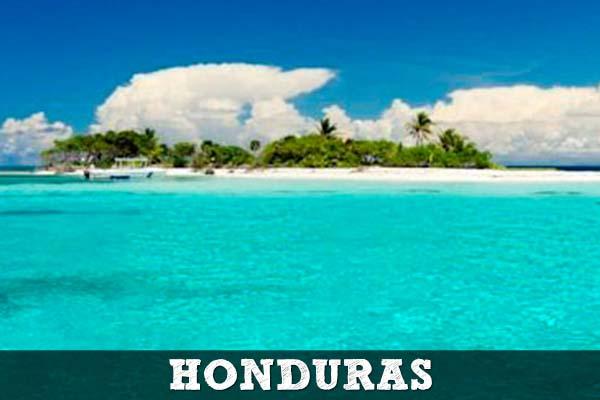 Honduras landenpagina