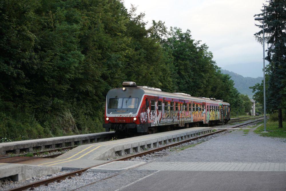 fietsen in Slovenië i 089