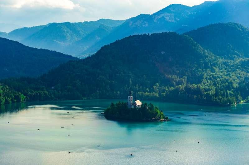 Bled Slovenie 084b
