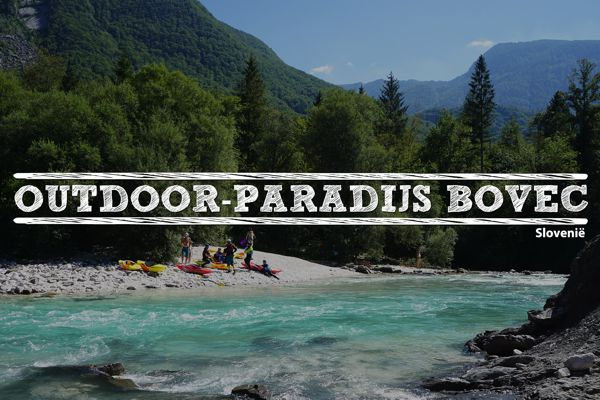 Outdoor Bovec blog