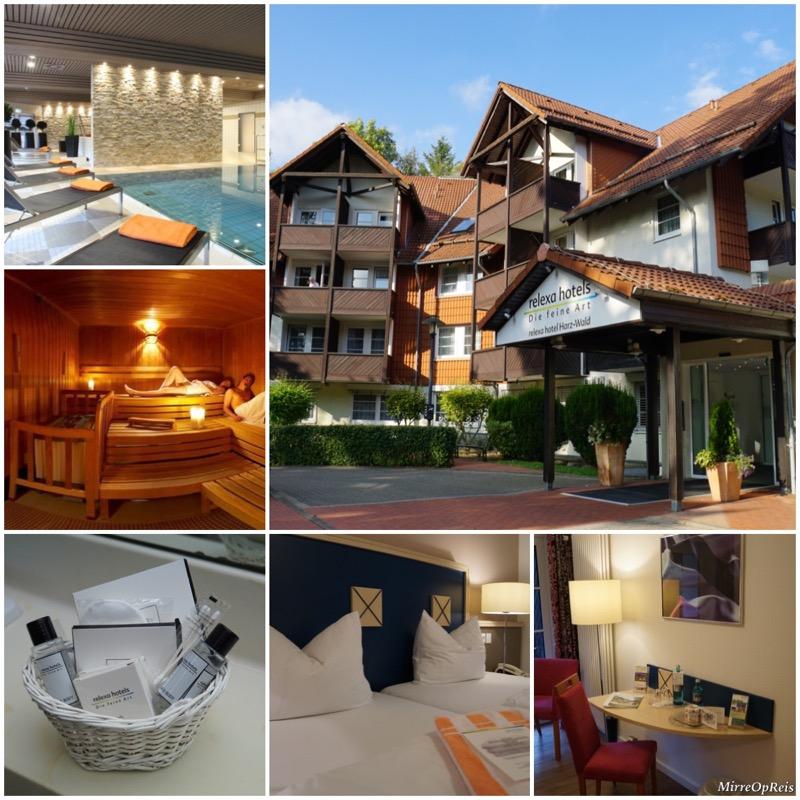 Relexa hotel Harz-Wald, Braunlage, Harzgebergte