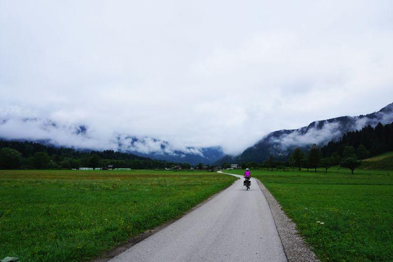 fietsen in Slovenië 149