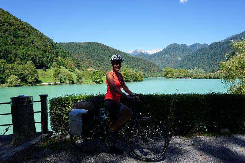 fietsen in Slovenië 301