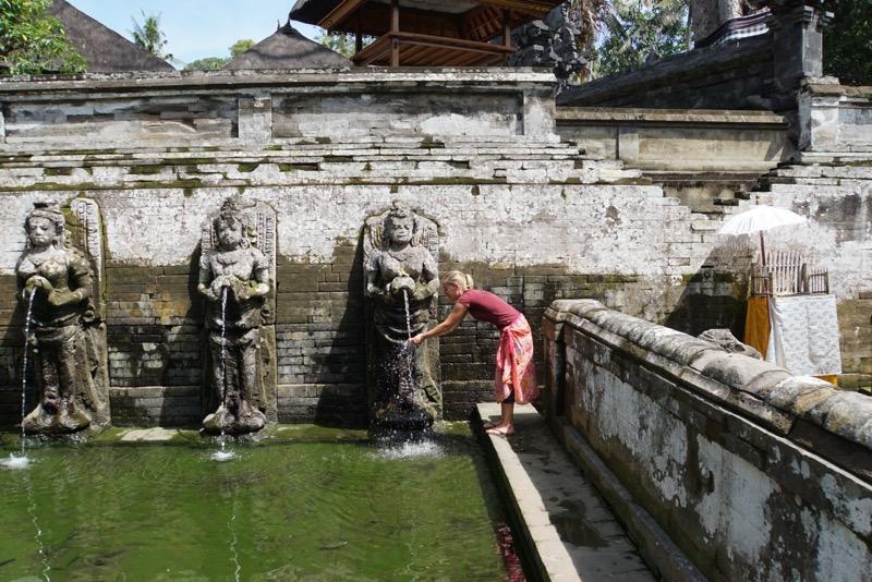 Wassen goa Gajah