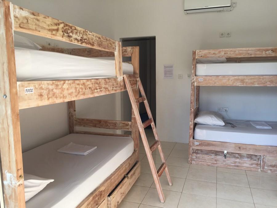 LayDay hostel Canggu Bali 001