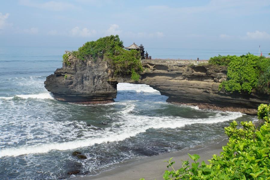 Tanah Lot Canggu Bali 001