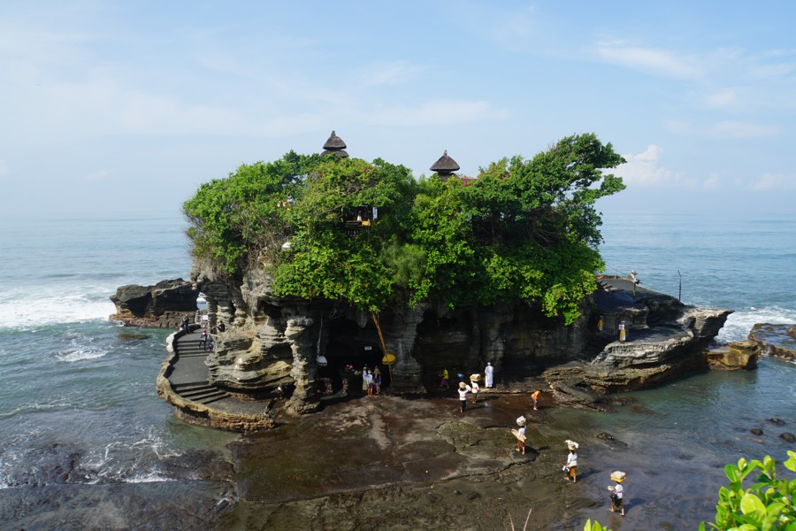 Tanah Lot Canggu Bali 002