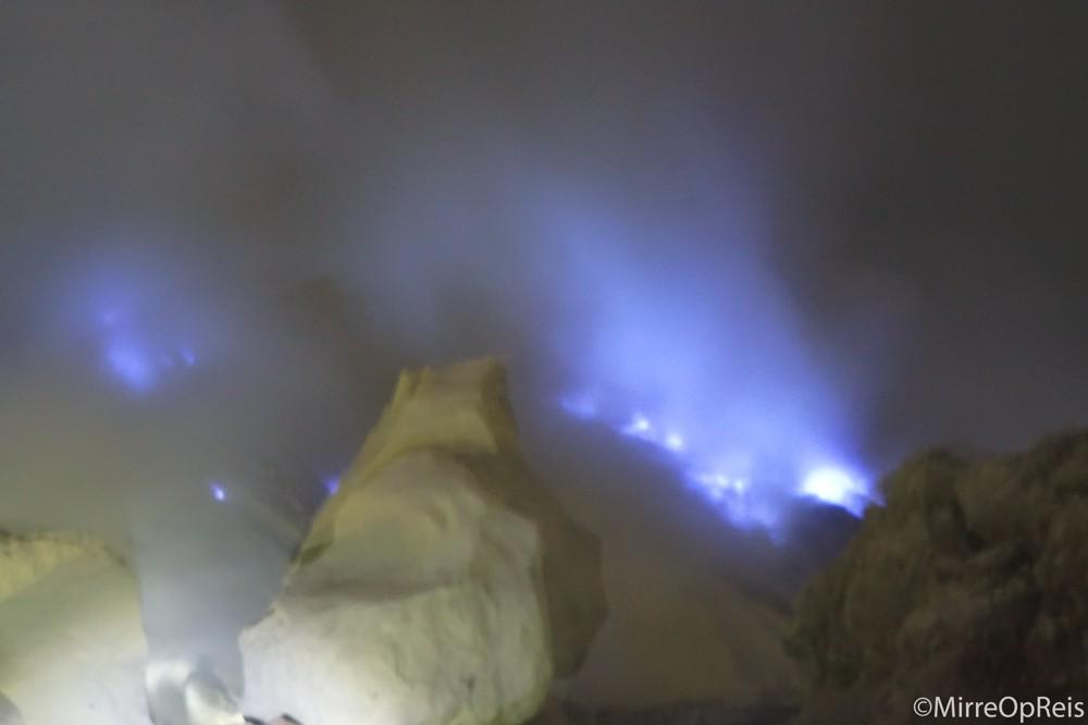 Ijen vulkaan Java Indonesie 008