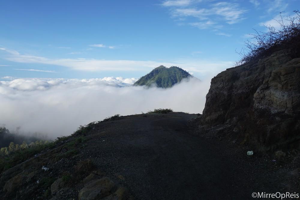 Ijen vulkaan Java Indonesie 051