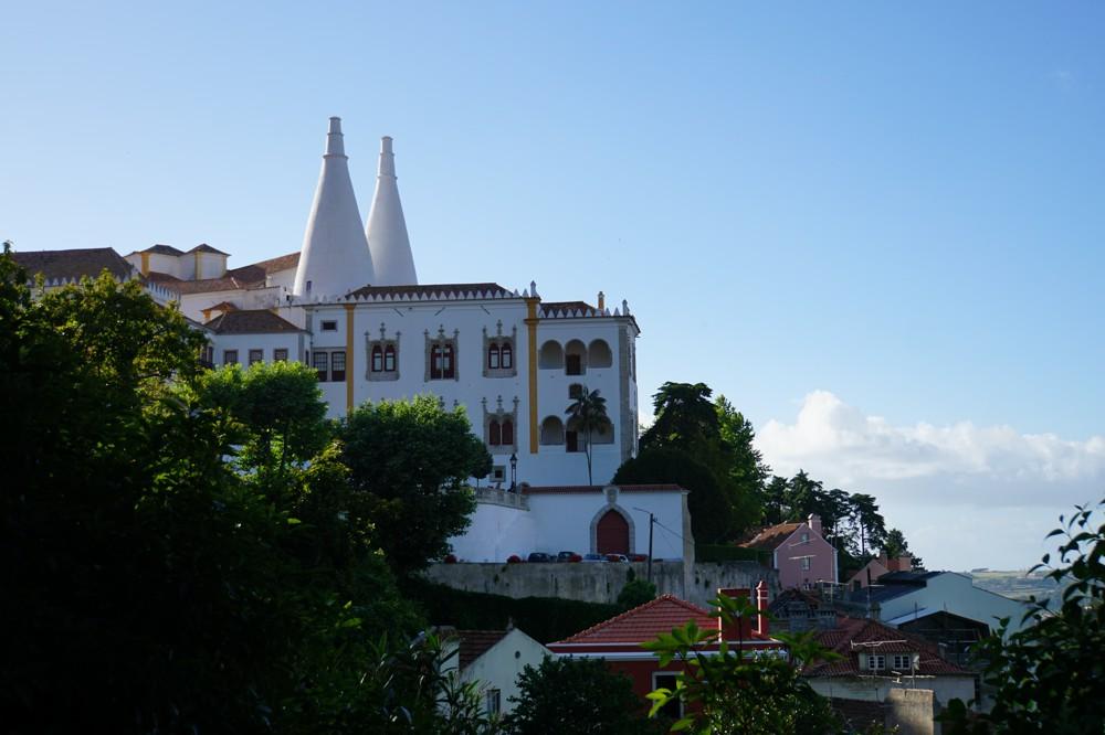 Paleizen in Sintra Portugal 002