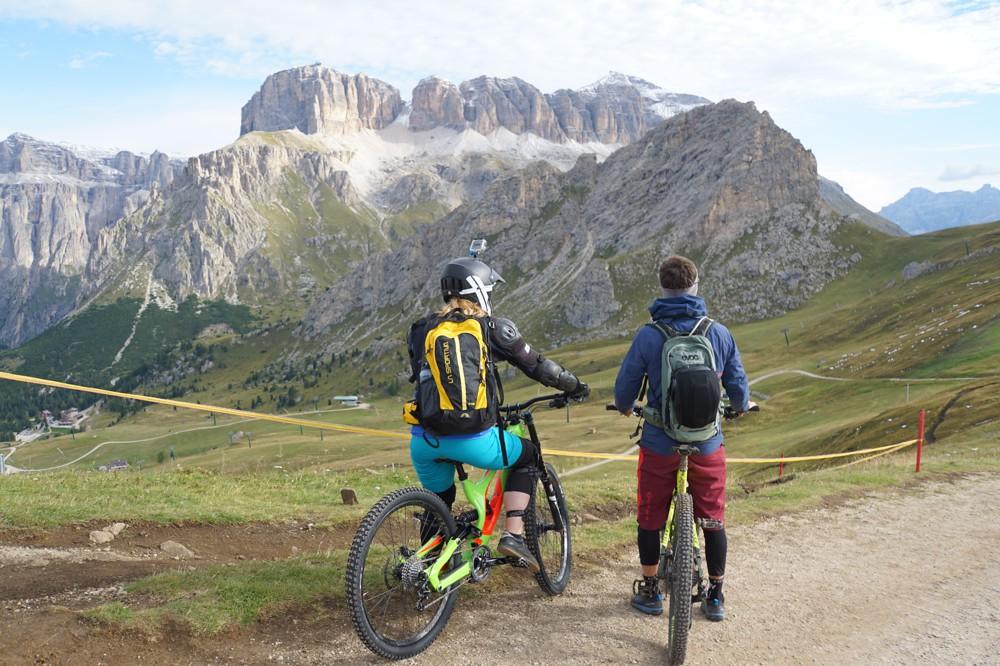 Fassa bike park M001