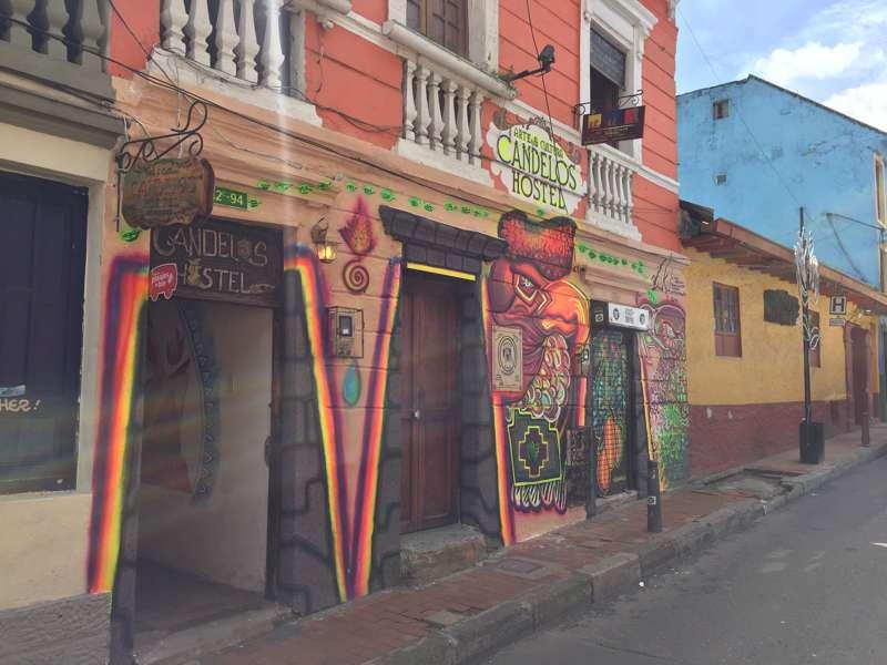 Candelaria, Bogota 001