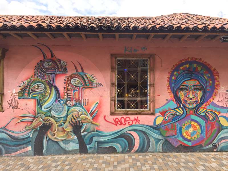 Bogota Colombia 006