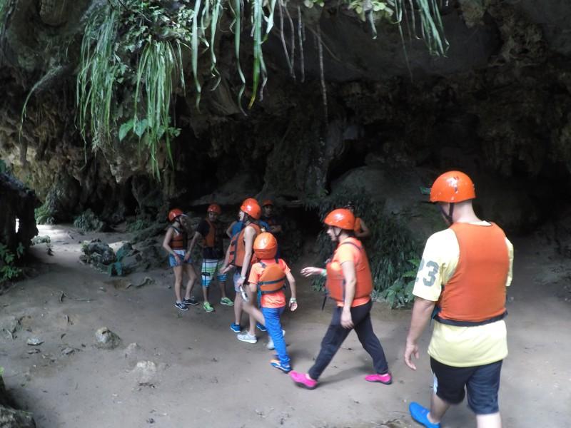 Rio claro caving 017
