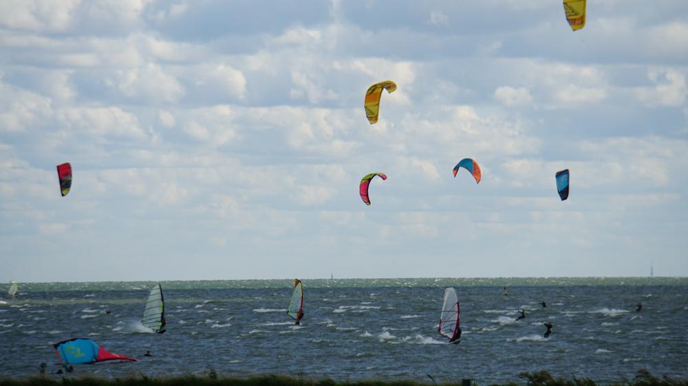 Kitesurfen Medemblik KiteFEEL 004