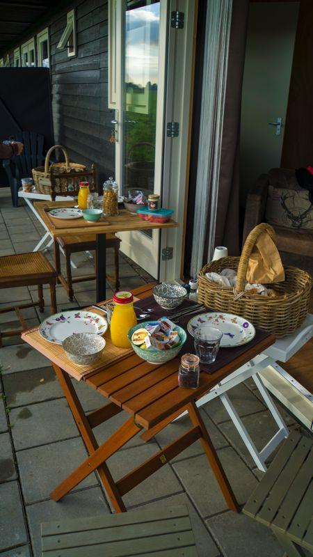 Ontbijt bij Zus & Zomer, Medemblik