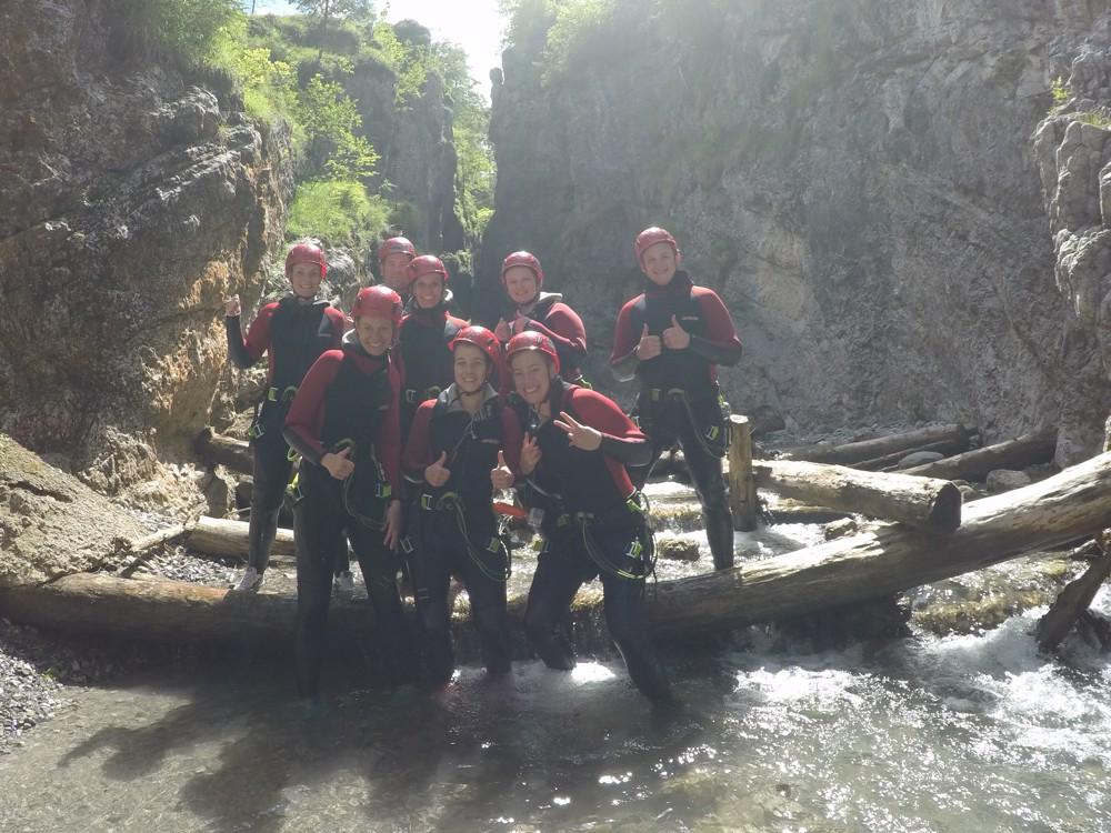 Bergsportwoche-Oostenrijkse-Alpen-Canyoning-004