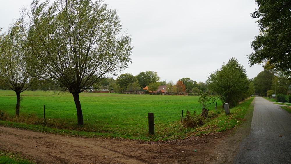 Coulissenlandschap Twente
