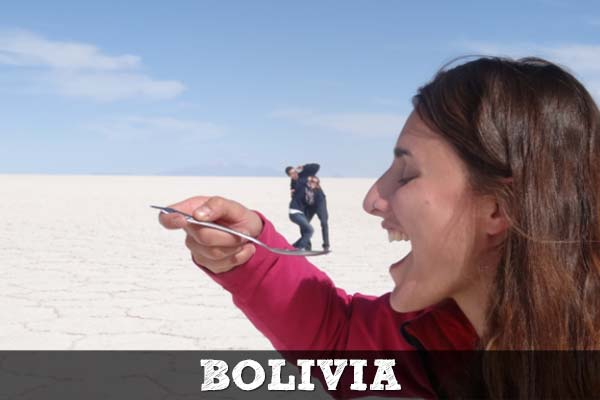 Bolivia landenpagina