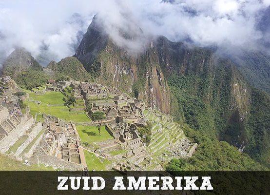 Zuid Amerika-thumb