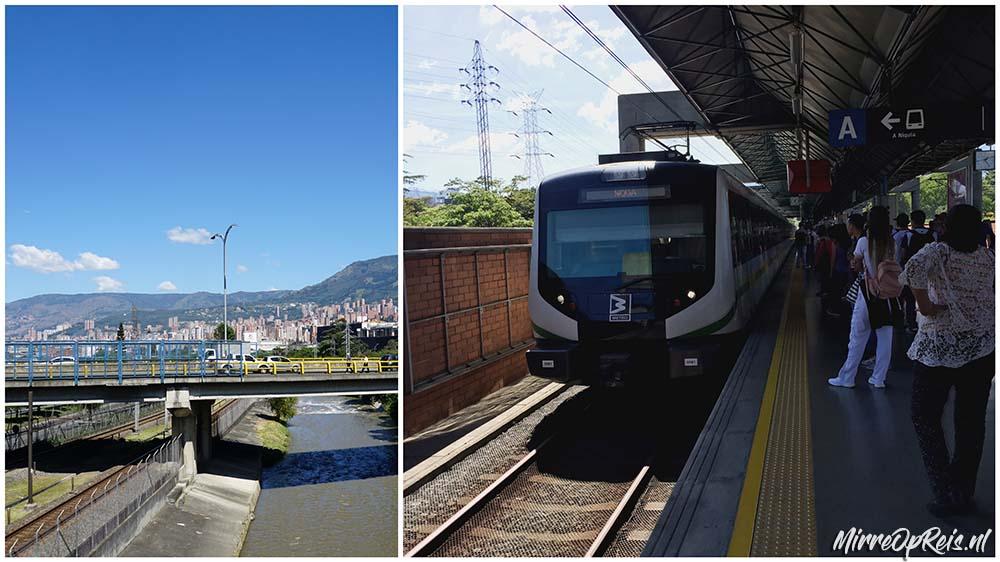 Medellín metro, mirreopreis