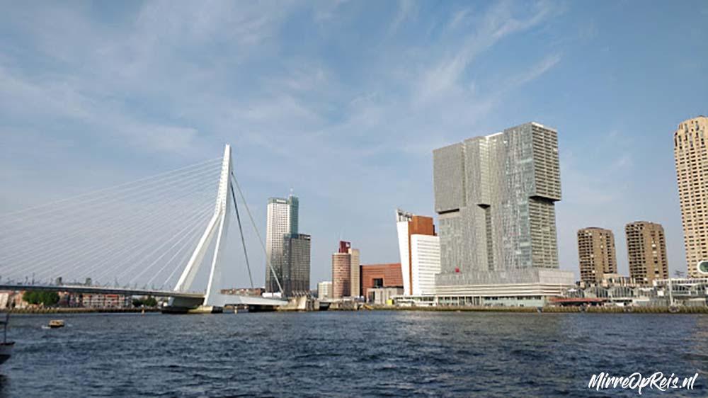 Traverse Rotterdam 2018
