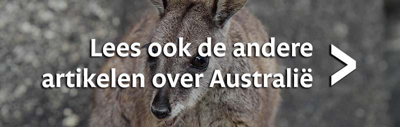 Lees ook de andere artikelen over Australie