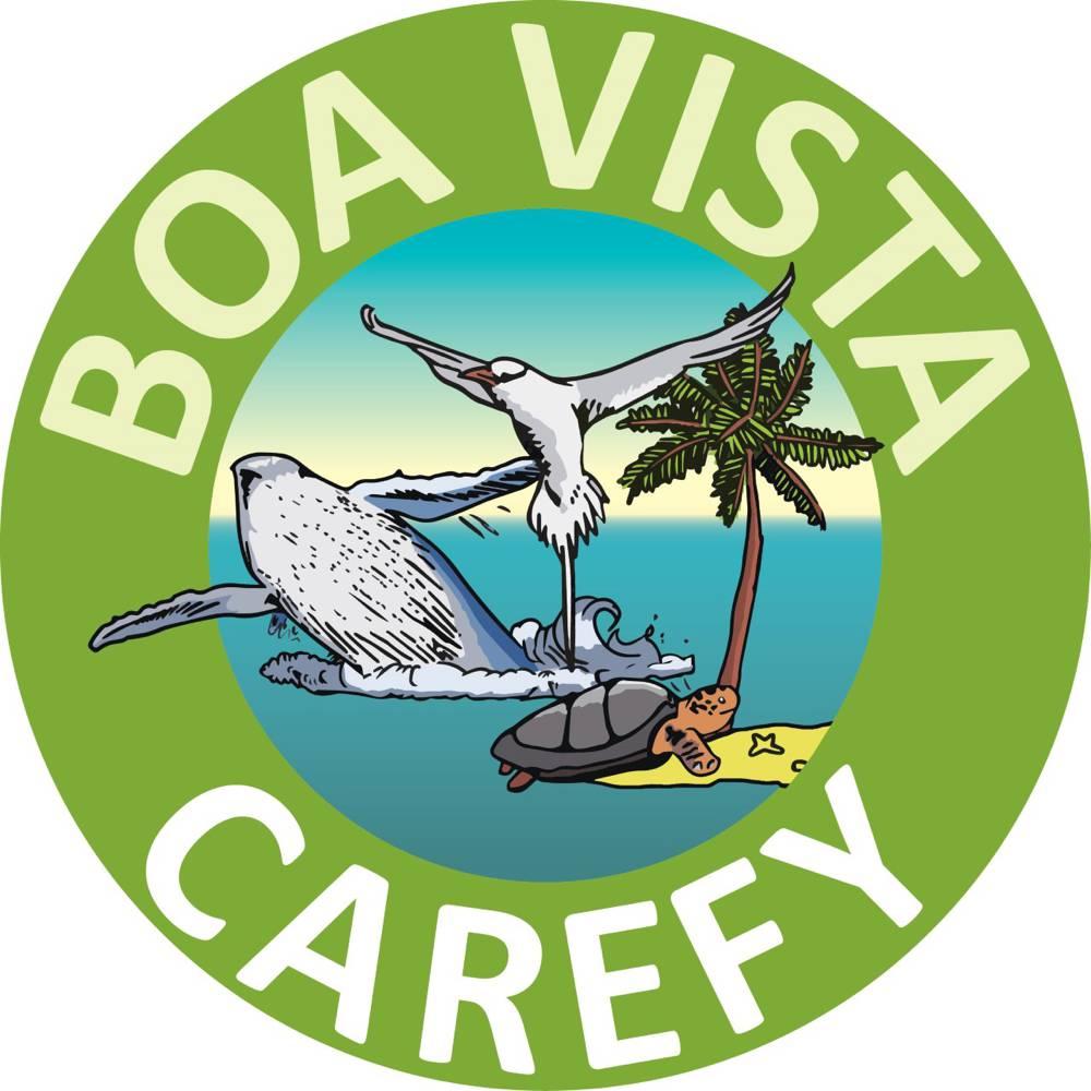 Boa Vista Schildpadden 005 CAREFY logo