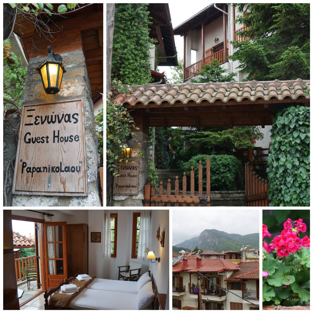 Guest House Litochoro
