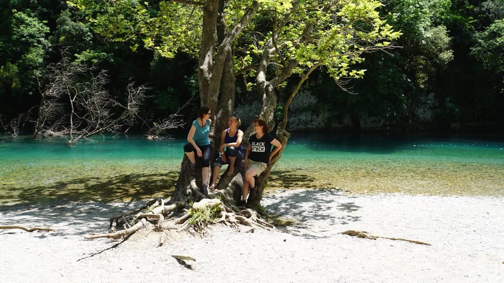 Voidomatis rivier 001