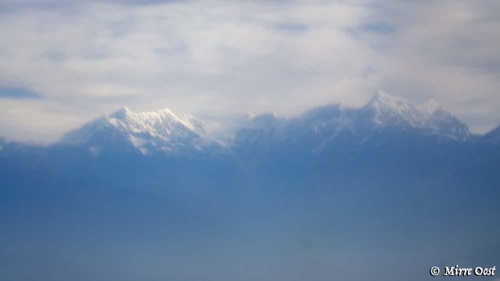 Nepal-106-Bergtoppen-uit-vliegtuig