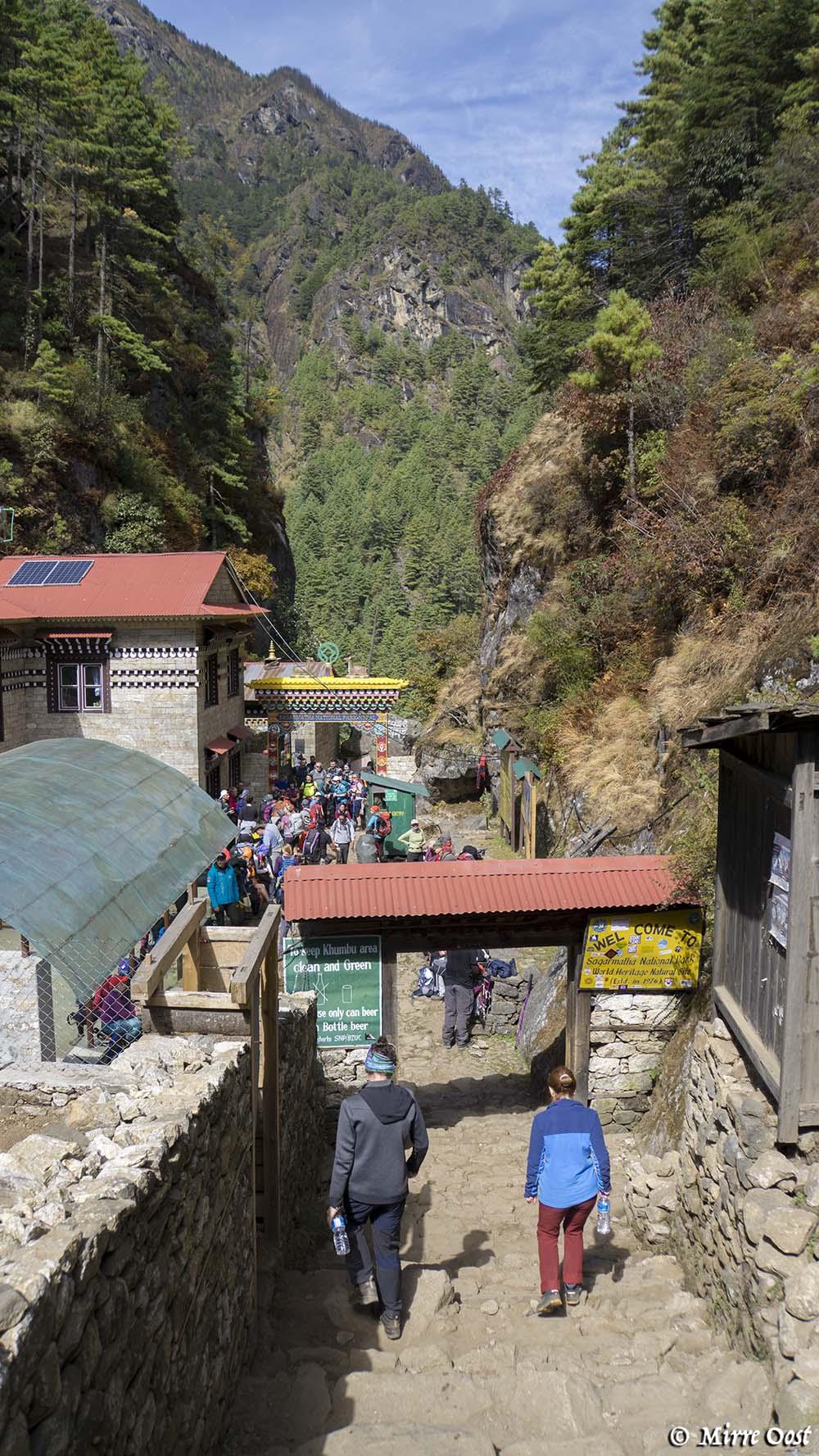 Nepal-199-EBC-entree-Sagarmatha-National-Park
