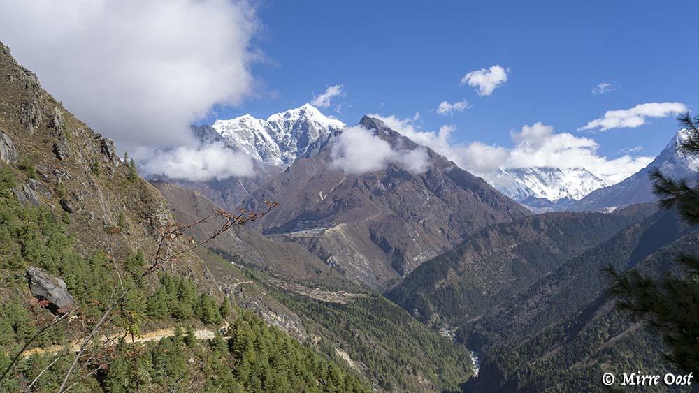 Nepal-343-de-weg-naar-Mt-Everest