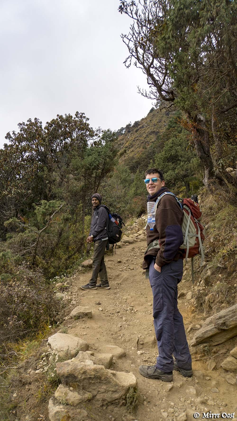 Nepal-391-de-weg-omhoog-2