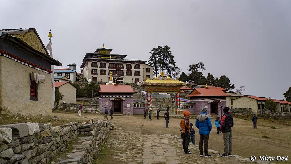 Nepal-400-Tengboche-klooster
