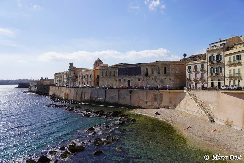 Ortigia Sicilie Italie 023